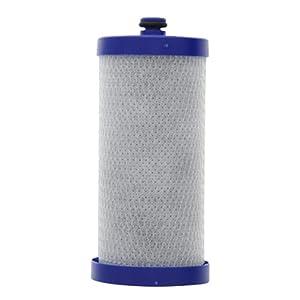 Aqua Fresh Replacement Water Filter for Frigidaire FRS26ZSH / FRS3HR5HB Refrigerator AquaFresh