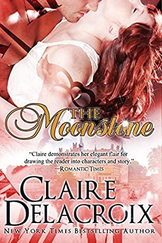 book cover of The Moonstone