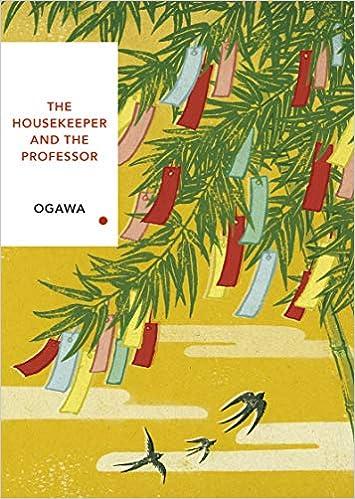 The Housekeeper and the Professor: Vintage Classics Japanese Series (Vintage Classic Japanese Series): Ogawa, Yoko: 9781784875442: Amazon.com: Books