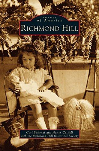 Richmond Hill (Richmond Online-shop)