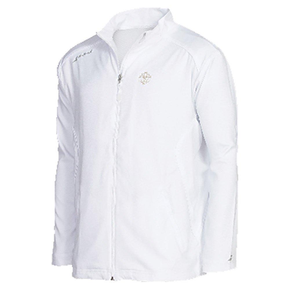 Babolat Mujer Chaqueta Wimbledon Tracksuit Jacket Match Core ...
