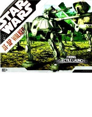 Star Wars 30th Anniversary: AT - AP Walker