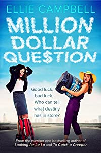 Million Dollar Question by Ellie Campbell ebook deal