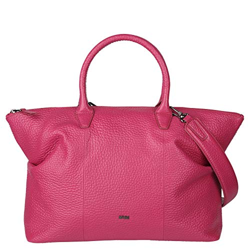 Bag Bree Con Jazzy Bag De Collection S19 Rosa Mujer jazzy Carteras Asa Icon Mano wfqqFU