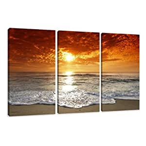 """Amazon.com: Pictures on canvas length 63"""" height 35"""" Nr"""