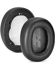 Oorkussens vervangende oorkussens oorkussens oorkussens compatibel met JBL E65 E65BTNC / Duet NC / LIVE650 BTNC LIVE660 BTNC headset