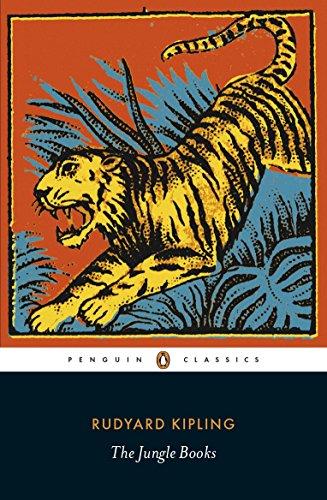 The Jungle Books (Penguin Classics) by Penguin Classics (Image #1)