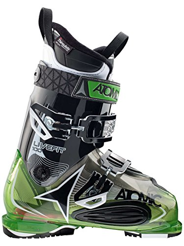 Atomic Live Fit 100 Ski Boot 2016, 27/27.5