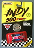 MATCHBOX Indy 500 Collection ''Emerson Fittipaldi'' #29 Car w/ Collector Coin 1990
