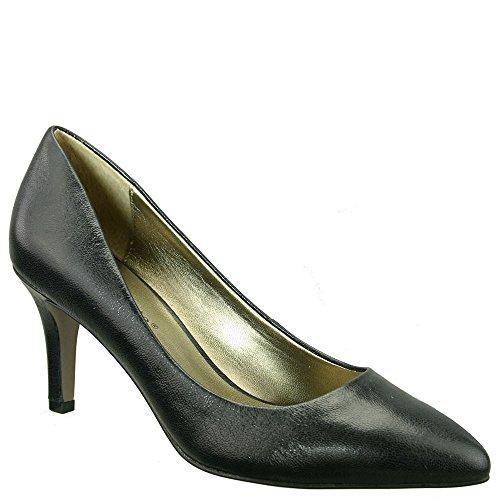 1 Black Opera Tate 5W David Pump Shoe Size Womens 7 Kid wB7nExYEA5