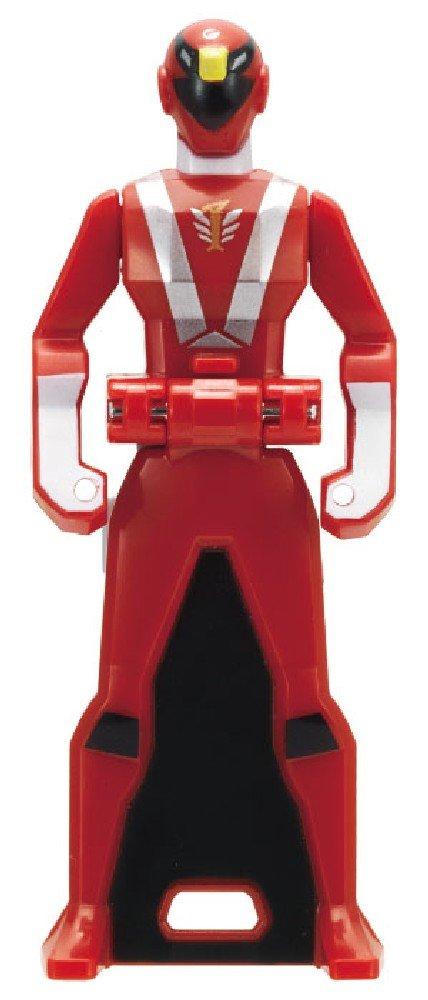 Japanese Version Generic 4543112702265 Gokaiger Ranger Key Set 06