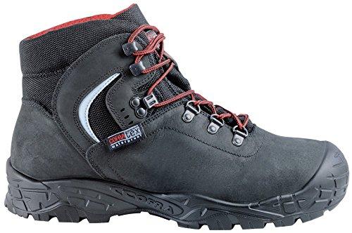 Cofra zapatos de seguridad Summit UK S3 botas