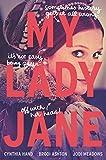 """""""My Lady Jane"""" av Cynthia Hand"""