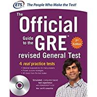Gre Official Guide Test Con Cd
