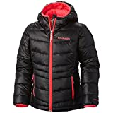 Columbia Gold 550 Turbodown Hooded Down Jacket - Girl's