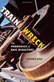 Train Wreck, George Bibel, 1421405903