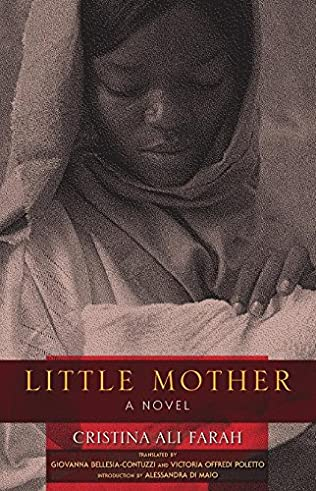 book cover of Little Mother