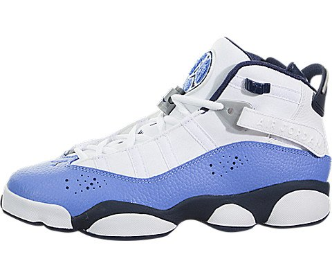 Jordan Air 6 Rings (Kids) by Jordan