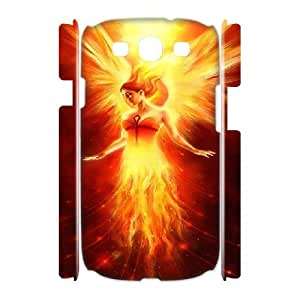 Samsung Galaxy S 3 Case 3D Fairy in Flame Yearinspace YS563128