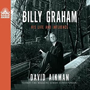 Billy Graham Audiobook