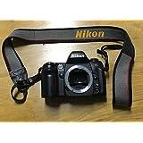 Nikon N80 35mm SLR Film Camera (Body Only)