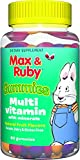 Treehouse Kids Supplements Multivitamin Gummies, 60 Count Review