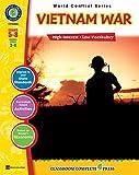 Vietnam War Gr. 5-8 (World Conflict) - Classroom Complete Press