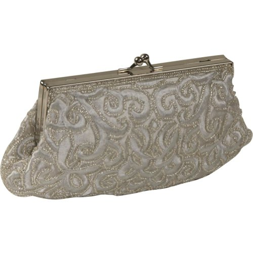 j-furmani-clutch-with-beaded-design-silver