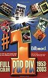 Pop Pix, 1953-2003, Joel Whitburn, 0898201578