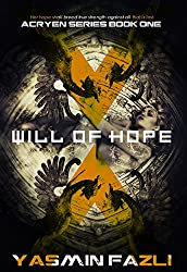 Will of Hope (Acryen Series Book 1)