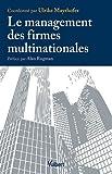Le management des firmes multinationales