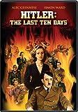 Hitler: The Last Ten Days [Import]