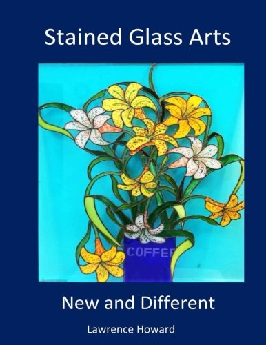 Stained Molding (Stained Glass Arts)