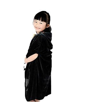 SLG Realización de Capa/trajes de mago/trajes de la bruja ...