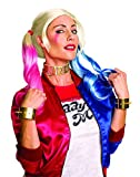 Best Rubie's Costumes Costume Jewelries - Rubie's Costume Co. Women's Suicide Squad Harley Jewelry Review