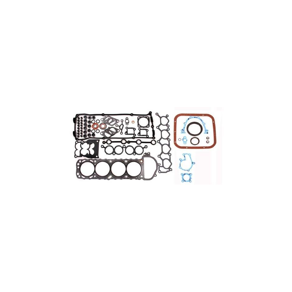 Evergreen FS33016 Nissan KA24DE DOHC 16V Full Gasket Set