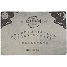 Halloween Ouija Board All Over Placemat