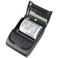 Koolertron 58mm Mini Bluetooth Thermal Receipt Printer