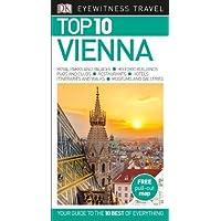 Top 10 Vienna: 2019 (DK Eyewitness Travel Guide)