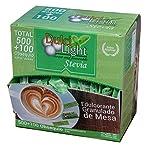 Canderel Green Stevia Sticks, lavagna tesoro, dolce Tessuto, zucchero libero, dietetico, 250 pcs, 60115072