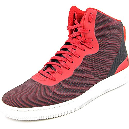 Rouge Rouge de Rouge Pro Nike Blanc Taille Gymnase Blanc Stepper Chaussures NSW Homme Sommet Gymnase Basketball 7rppq8yT