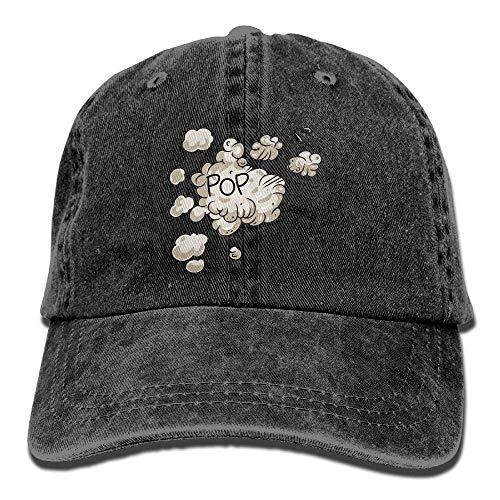 Cowgirl Sport Women Pop Denim for Cap Hat Hats Men Skull Slurch Cowboy Cloud 08qxwp7