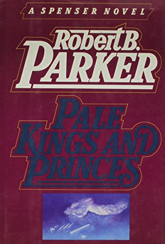 Pale Kings and Princes (Round Table Norwood)