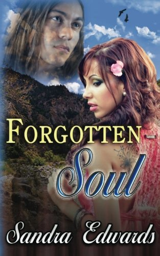 book cover of Forgotten Soul