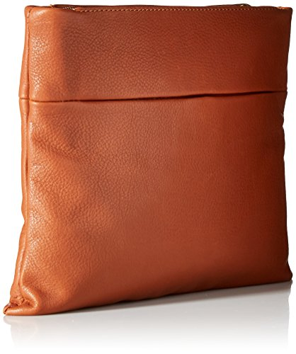 Convertible Cognac Sak Clutch The Tomboy REqwYSSO