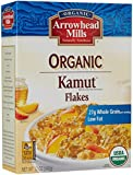 Arrowhead Mills Organic Cereal Kamut Flakes-12 oz