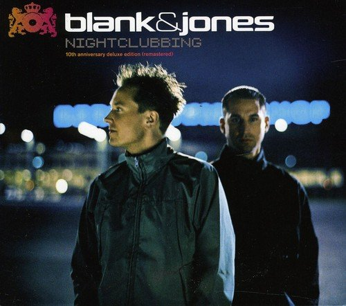 Blank & Jones - Nightclubbing (CD Two) - Zortam Music