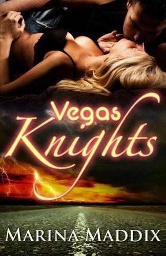 Vegas Knights: A BBW Erotic Romance (Knight Fall) (Volume 2) by Marina Maddix - Shopping Vegas Malls Las