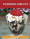 Pudding Greats, Jo Franks, 1486143059