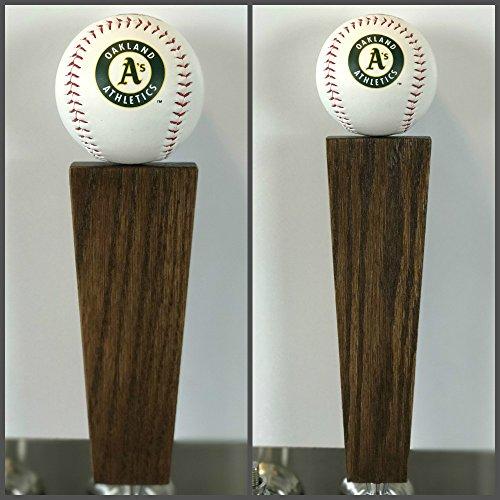 Oakland Athletics Beer Tap Athletics Beer Tap Athletics